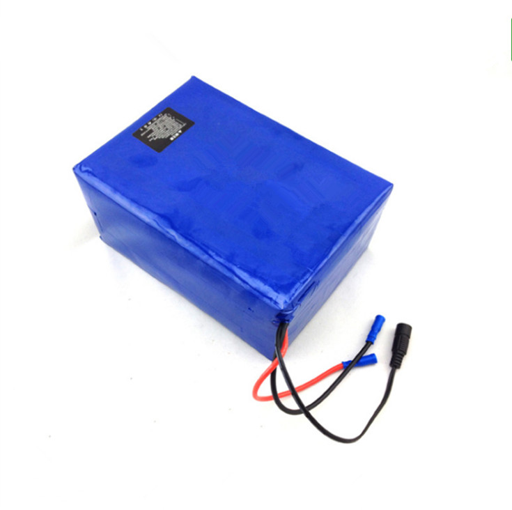 48V20AH Solar Electric Vehicle Lithium-Batterie-Pack