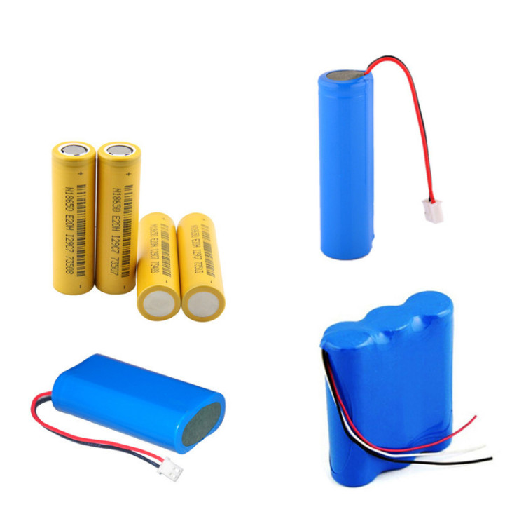 What are the key points of 18650 lithium pack process?