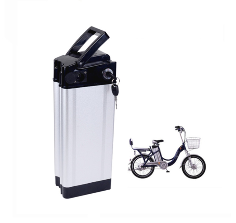 Customized Lithium ion electric bike battery pack 48v 20AH li ion rechargeable ebike battery
