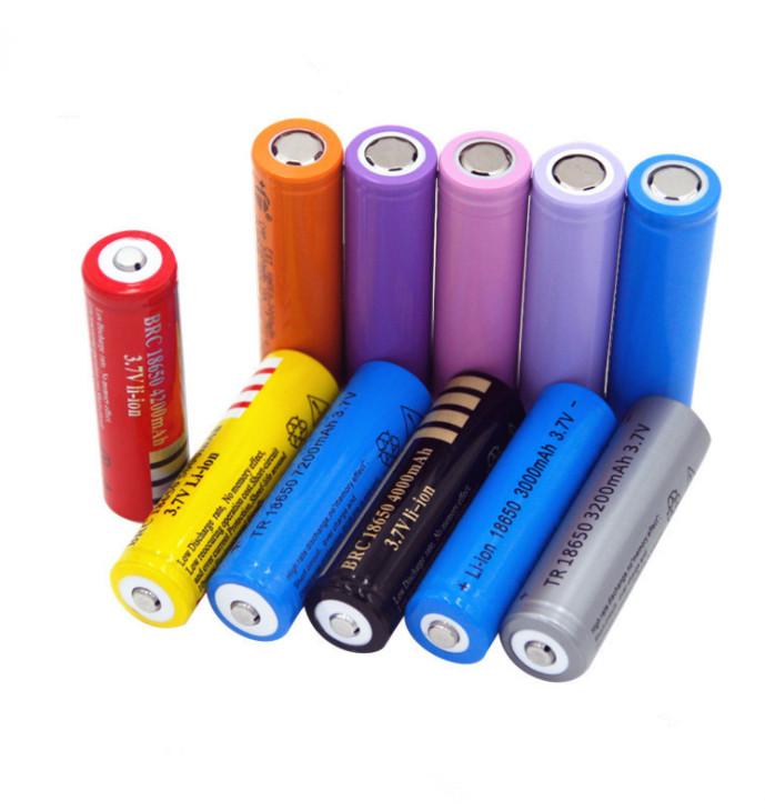 A revolução da energia causou o progresso da bateria de íon de lítio