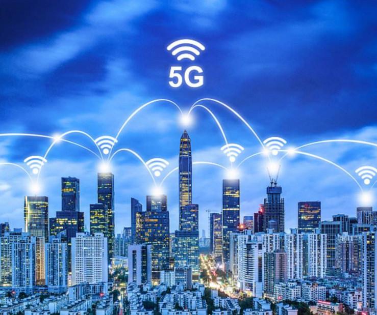 5G ein Durchbruch in der Spektrumstechnologie, Akkulaufzeit stieg