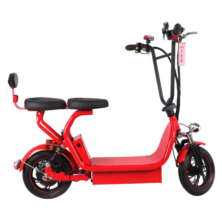 100 billion Lithium Battery Bicycle Market in 2020