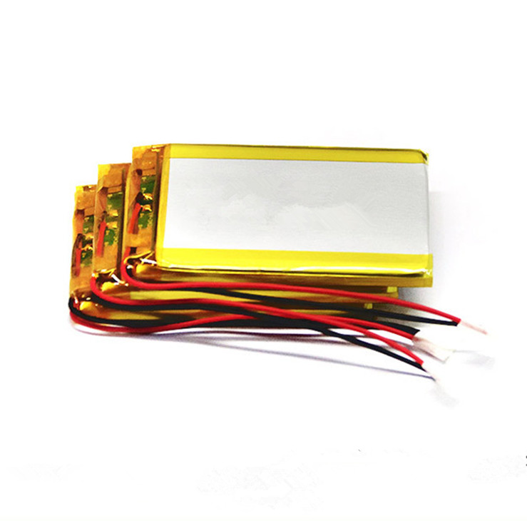 454261 Lithium Polymer Battery 3.7V,1500 mah battery for storytellers, emergency lights, console