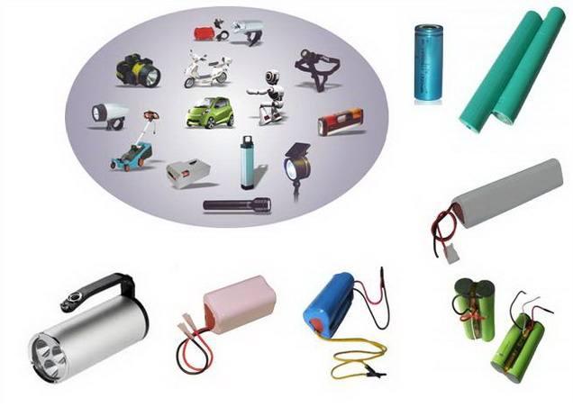I vantaggi delle batterie e dei pacchi batteria personalizzati