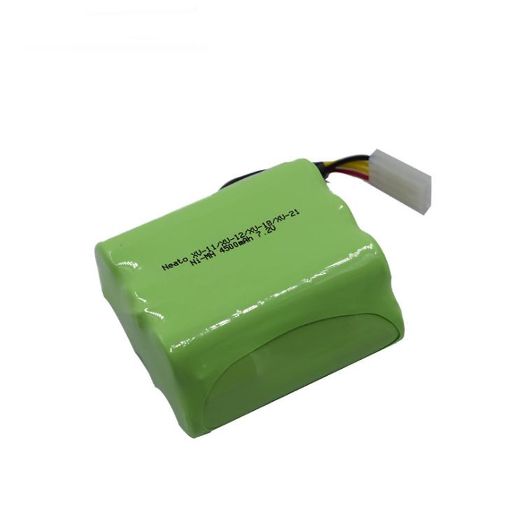 SR51 Neato XV-11 12 14 15 Bateria de aspirador de pó de máquina de limpeza ,4500bateria mAh Sweeper