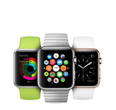 Apple watch 6 new product launch