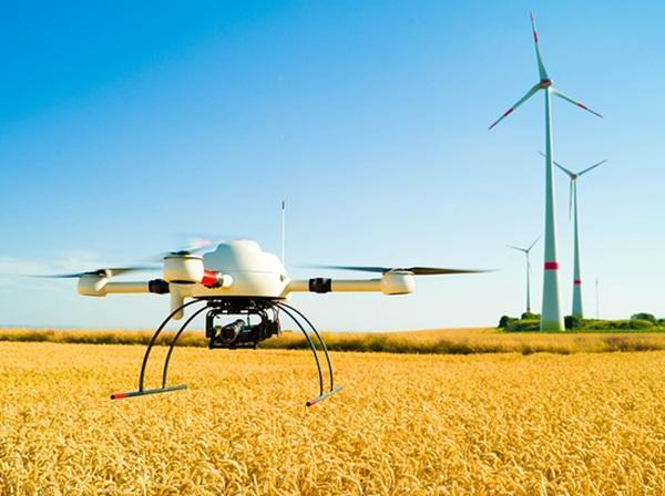 Come sfruttare il $100 miliardi di mercato dei droni?