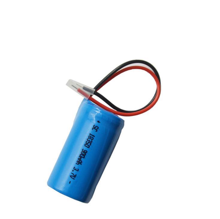 Batería de ácido de cobalto de litio
