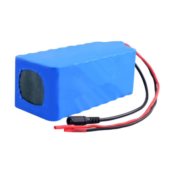 Elektrisches Spritzgerät 18650 Lithium-Akku ,12V 10A Solar Straßenlaternenbatterie