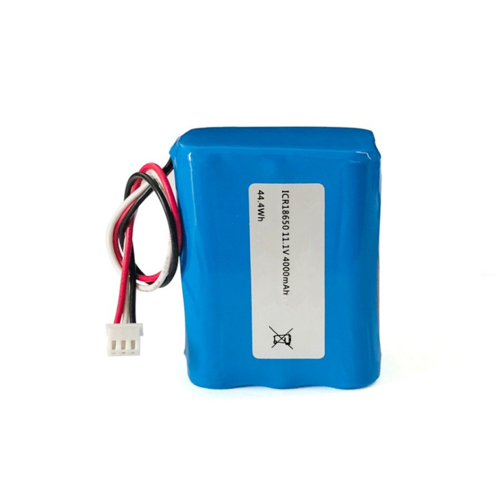 Electrical Surgical tools Lithium-ion battery 18650 11.1 v,4000mah medical equipment batteries