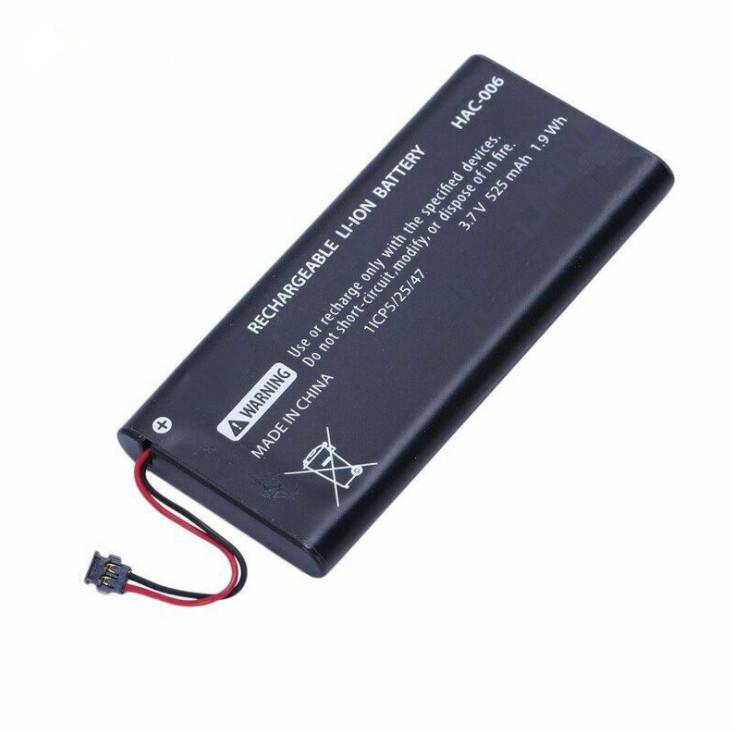 Nintendo switch joy-con game handle battery, HAC-006 battery