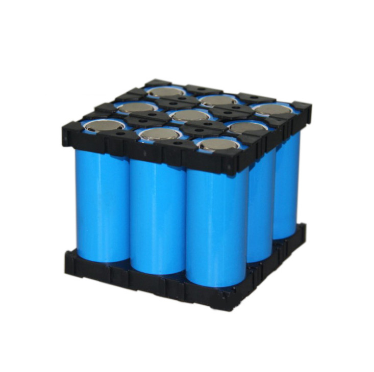 Lampada solare a led 26650 pacco batterie al litio, scatola luminosa pubblicitaria Batteria Lifepo4