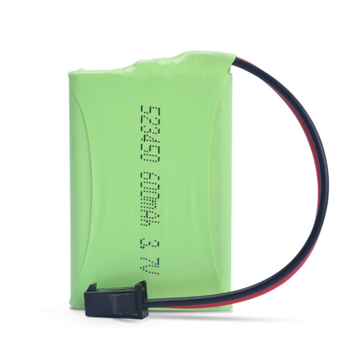 523450 600mAh Intelligent Robot Battery ,3.7V Lithium Battery