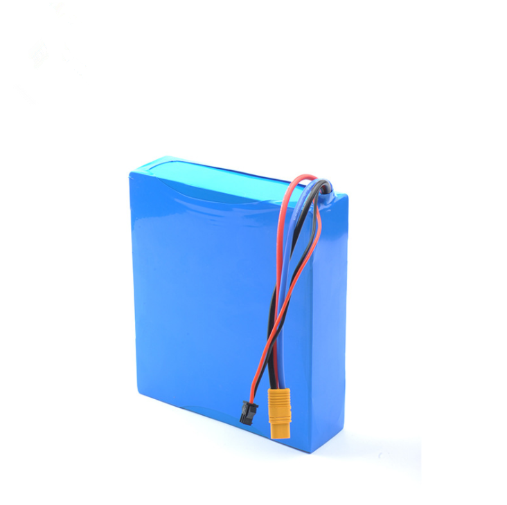Custom electric vehicle 48V 18650 lithium battery pack, electronic medical equipment commonly used battery