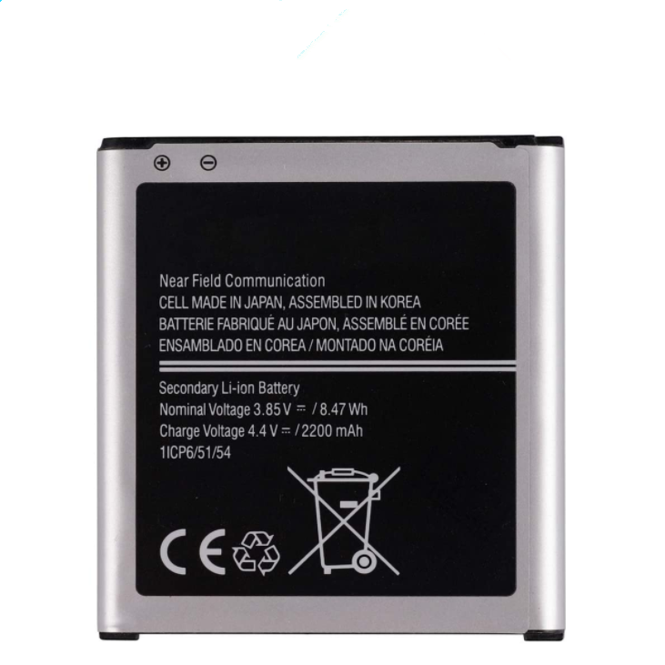 EB-BG388BBE Replacement Battery Compatible with Samsung Galaxy Active Neo, Galaxy Xcover 3, Galaxy xCover 3 2016,Samsung Galaxy Xcover 3 G388