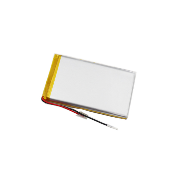 105085 Lithium Polymer Battery ,3.7V 5000mAh Medical Equipment, Smart Home