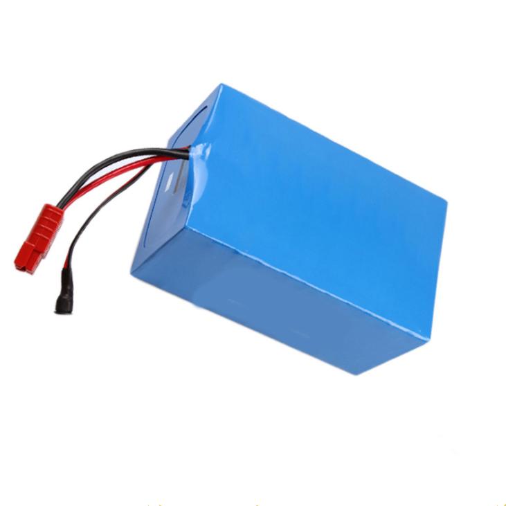11.1V,14ah 18650 Baterías de litio para almacenamiento de energía, baterías para maquinaria agrícola