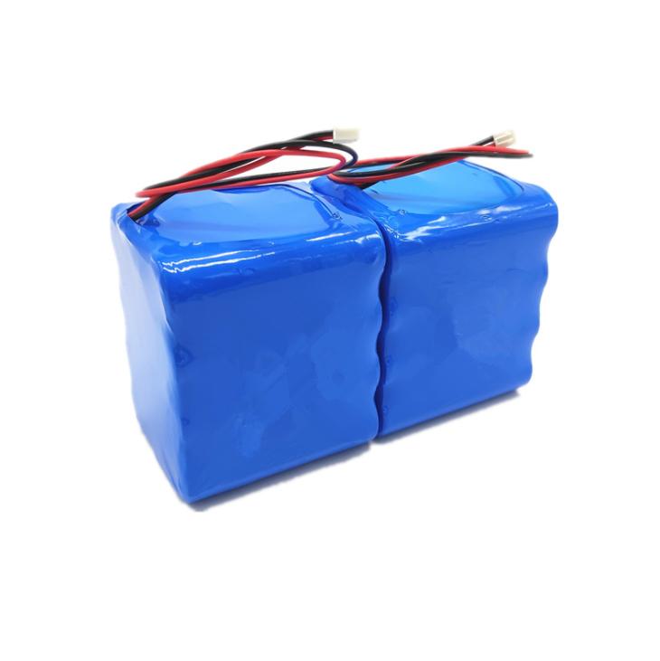21700 12 v,16Baterías de litio Ah para equipos médicos, baterías personalizadas de gran capacidad