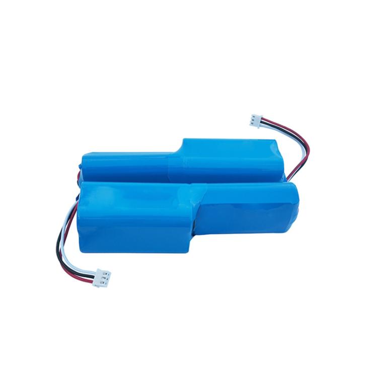 Faszien-Gewehrmuskelentspannung 18650 Lithium-Batterie-Pack, Elektrisches Massagegerät 22.2v2600mAh Akku